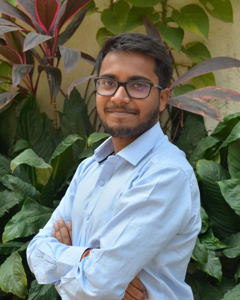 Shashank Bhalotia