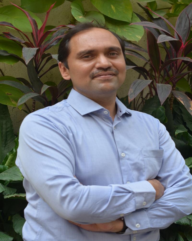 Sourabh Edwankar